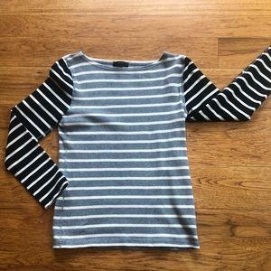 J Crew knit top